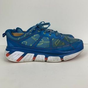 Hoka One One Infinite Lace Up Running Shoes